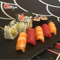 Sushi no moriawase (13p)