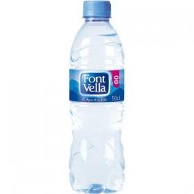Agua 1.5L