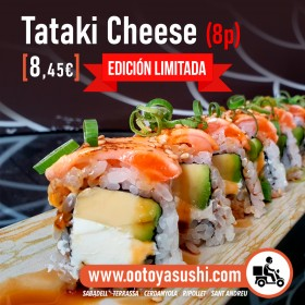 !Tataki Cheese (8p)!