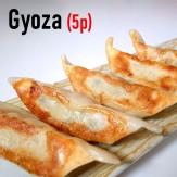 Gyoza (5p)