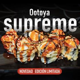 Ootoya supreme
